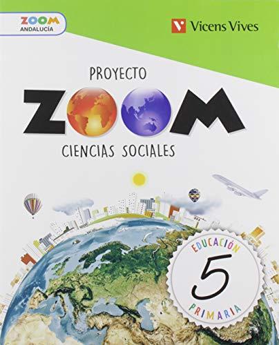 CIENCIAS SOCIALES 5 ANDALUCIA (ZOOM)