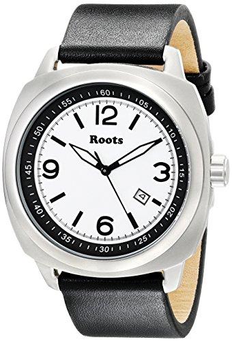 roots-mens-1r-pr100wh2b-big-trout-analog-display-japanese-quartz-black-watch