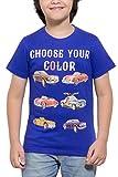 Maniac Boys Half sleeve T-Shirts