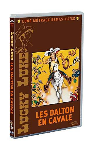 Lucky Luke : les dalton en cavale [FR Import]