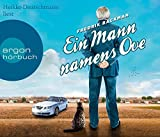 Ein Mann namens Ove (Hörbestseller) - Fredrik Backman