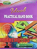 Uttam Ideal Practical Handbook Mathematics for Std. 11th
