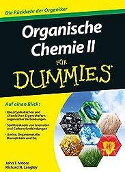Organische Chemie II für Dummies