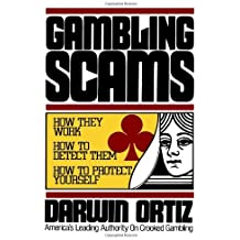 Gambling scams ortiz web page for turning stone casino