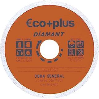 abratools–Drive Diamond EcoPlus Wheel 180X 2X 5X 22MM