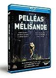 Pelléas et Mélisande, Drame lyrique en cinq actes (1902) [Blu-ray]