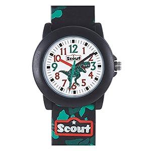 Armbanduhr kinder scout  Armbanduhr Kinder Jungen Scout – Seite 2 – 24Uhren