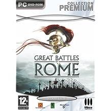 Great Battles of Rome [Importación francesa]