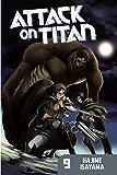 Attack on Titan Vol. 9 (English Edition)