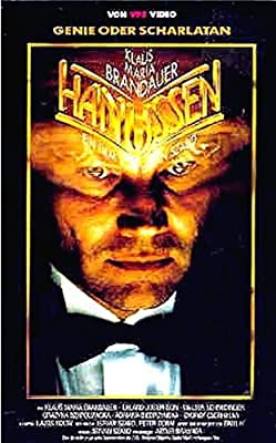 Hanussen [VHS]