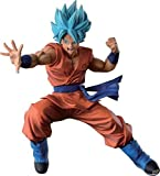 Dragon Ball Ichiban Kuji Prize Last Son Goku/Gokou Figure SS God Super Saiyan BANPRESTO by Banpresto