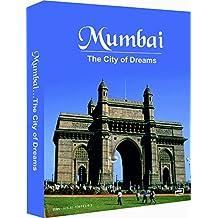 Mumbai - The City of Dreams - A Coffee Table Book