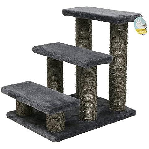 Me & My Grey 3 Step Pet