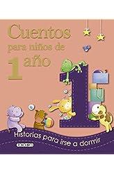 Descargar gratis Cuentos para niños de un año en .epub, .pdf o .mobi