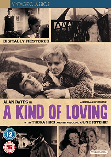 A Kind Of Loving [DVD] [2016] for sale  Delivered anywhere in UK