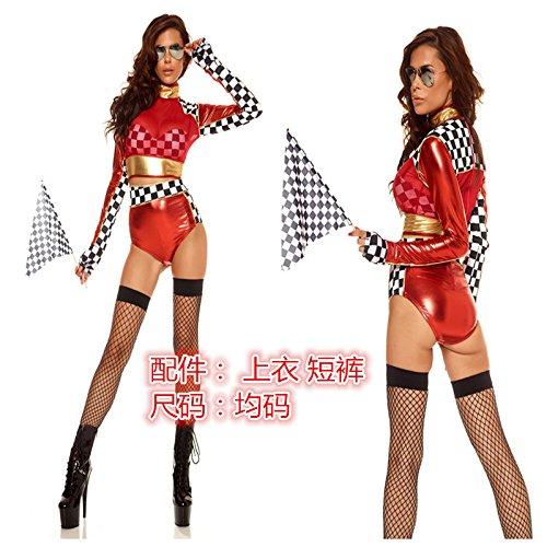Netto-mädchen T-shirt (XiaoGao - mädchen, Netto, Model Auto, Model Kleid auf dem Kleid, dreieckigen nur ds - kostüm,des)