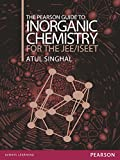 The Pearson Guide to Inorganic Chemistry for the JEE/ISEET 1 Edition price comparison at Flipkart, Amazon, Crossword, Uread, Bookadda, Landmark, Homeshop18