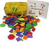 Rangometry: Join shapes and colours to form beautiful rangoli and geometric patterns