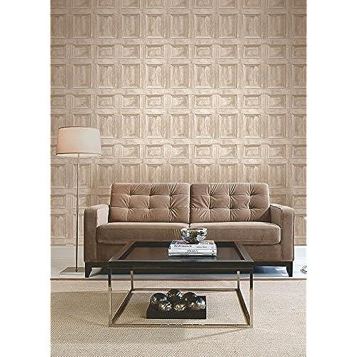 wood panel wallpaper amazoncouk