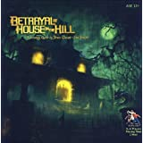 Avalon Hill  - 266330000 - Betrayal at House on the Hill