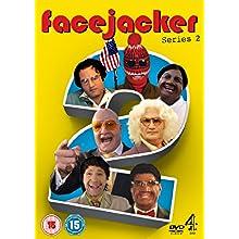 Coverbild: Facejacker - Series 2