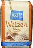 Produkt-Bild: Schapfenmühle Weizenmehl 1050, 1 kg