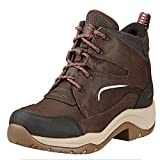 Ariat Telluride II H2O Womens Horse Riding/Yard Boots - Palm Brown