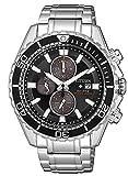 Citizen Promaster Herrenuhr Eco-Drive Diver's Chronograph CA0711-80H