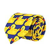 Vikings Krawatte Enten HIMYM 8 cm Rubber Duck