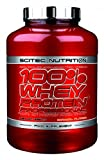 Scitec Nutrition 100% Whey Protein Professional, 2350g Karamell