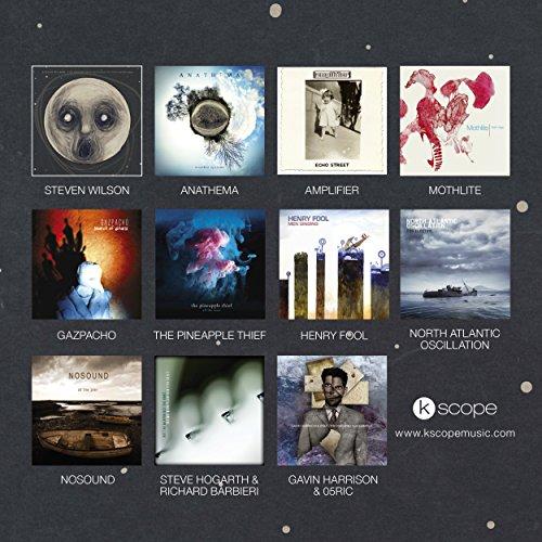 Kscope Label Sampler