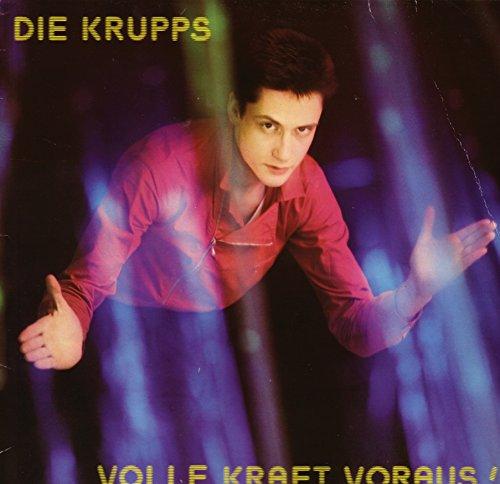 Volle Kraft Voraus (Voraus-rock)