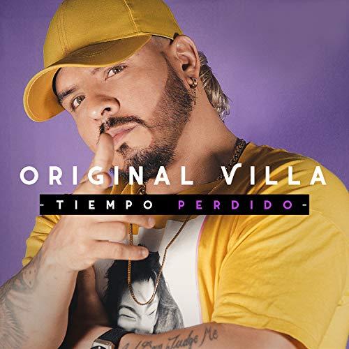 Tiempo Perdido - Del De Tiempo Villa