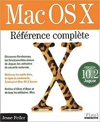 Mac OS X.2