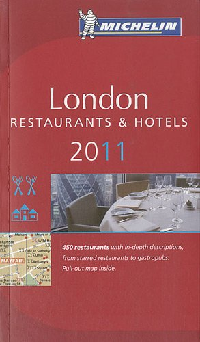 London : A Selection of Restaurants & Hotels
