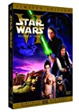 Return of the Jedi [Reino Unido] [DVD]