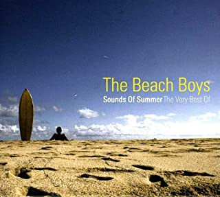 The Very Best Of by The Beach Boys (B00018HVL2) | Amazon Products