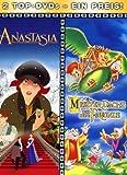 Anastasia / Meister Dachs und seine Freunde [2 DVDs]