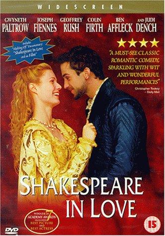 Shakespeare in Love [UK Import]
