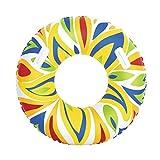 Bestway Splash Swim Tube 107 cm, Schwimmring