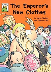 The Emperor's New Clothes (Leapfrog Fairy Tales)