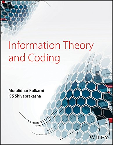 Information Theory and Coding