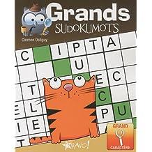 Grands sudokumots