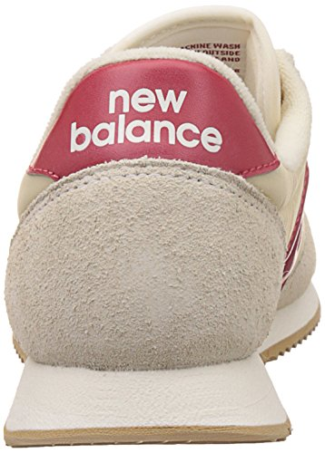New Balance Ladies Wl220 Scarpe Da Corsa Blanc
