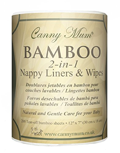 canny-mum-multi-purpose-bamboo-2-in-1-nappy-liners-wipes-200-sheets-roll