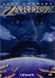 Zardoz [DVD] [1974] [Region 1] [US Import] [NTSC] [1973]