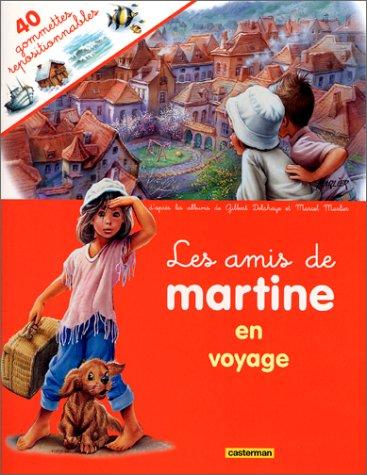 Les Amis de Martine en voyage