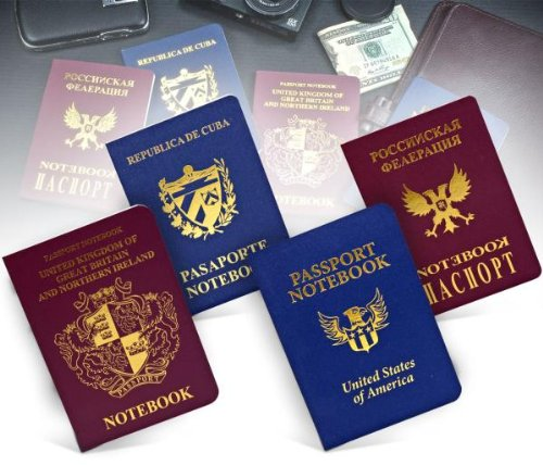 on-the-run-set-of-4-passport-notebooks-british-american-russian-and-cuban