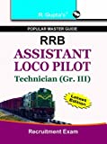 #10: RRB: Assistant Loco Pilot & Technician (Gr. III) Recruitment Exam Guide