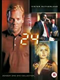 24: Season One DVD Collection [DVD]